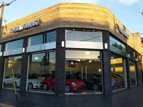 ford ecosport 1.6 my10 xls 4x2 año 2012
