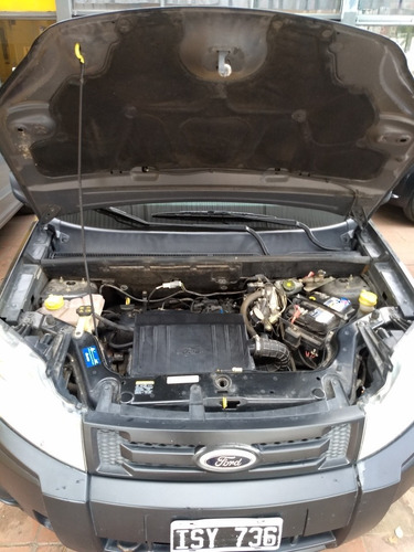 ford ecosport 1.6 my10 xls plus 4x2 2010