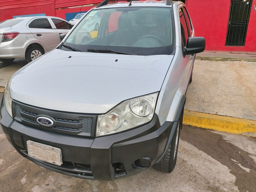ford ecosport 1.6 my10 xls plus 4x2 2011