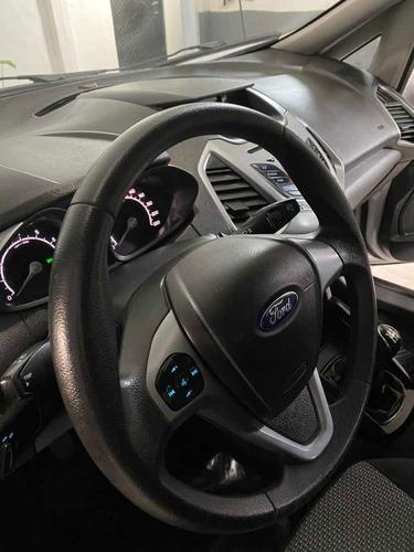 ford ecosport 1.6 s 110cv 4x2 2013
