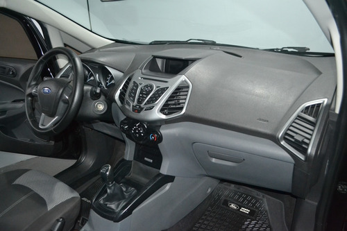 ford ecosport 1.6 s  m/t 2014 - imolaautos