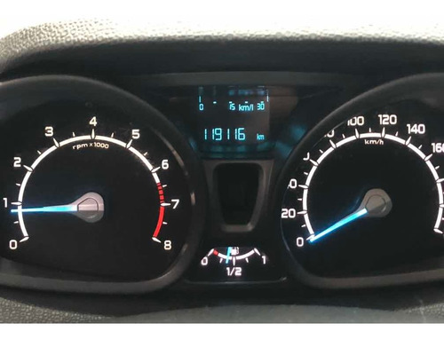 ford ecosport 1.6 se 110cv 4x2 2012