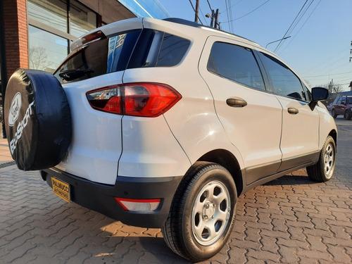 ford ecosport 1.6 se 110cv 4x2 2013