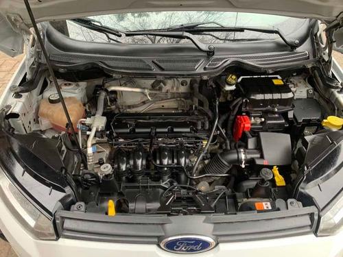 ford ecosport 1.6 se 110cv 4x2 2013 permuto financio