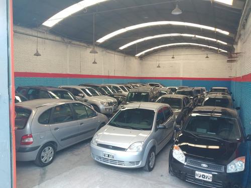 ford ecosport 1.6 se 110cv 4x2 2013 recibo menor financio