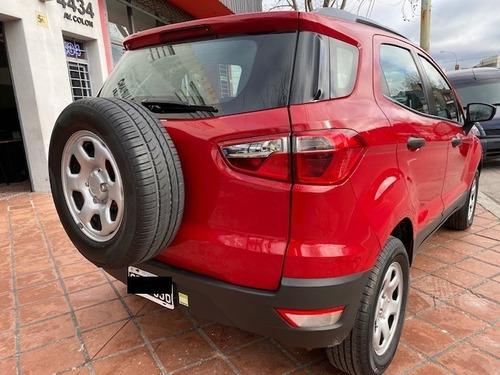 ford ecosport 1.6 se 110cv 4x2 2014 unica mano 73.000 kms