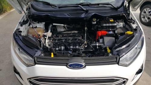 ford ecosport 1.6 se 110cv 4x2 2015 4wheelsautos