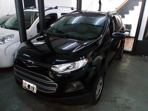 ford ecosport 1.6 se l/13 2014