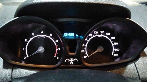 ford ecosport 1.6 se m/t 2016 -imolaautos