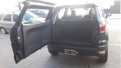 ford ecosport 1.6 titanium 110cv 4x2 2013