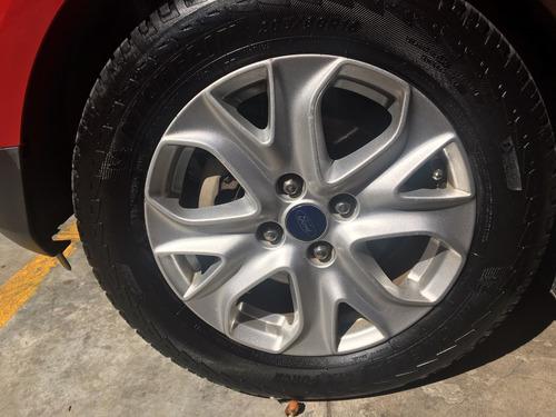 ford ecosport 1.6 titanium 110cv 4x2 c/gnc