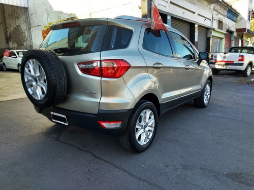 ford ecosport 1.6 titanium 2013 canovas automotores