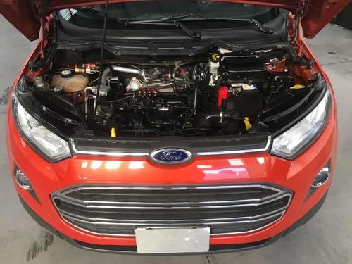 ford ecosport 1.6 titanium