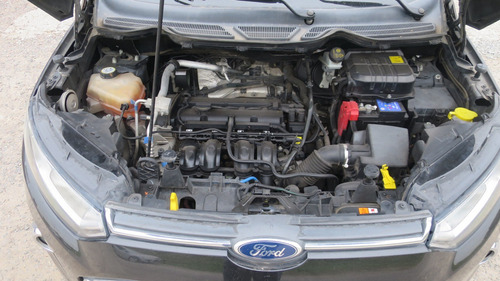 ford ecosport 1.6 titanium - financiamos - tomamos tu usado