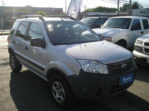 ford ecosport 1.6 xl  2011 impecable $ 3.990.000 oferta !!!