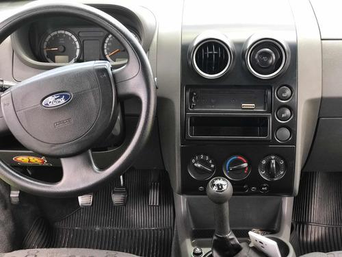 ford ecosport 1.6 xl 5p 2004