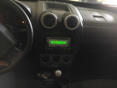ford ecosport 1.6 xl flex 5p 105 hp 2009