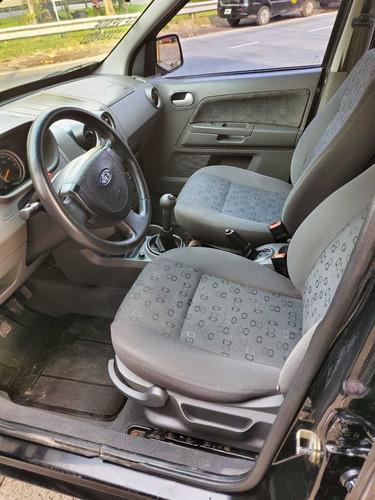 ford ecosport 1.6 xl plus 2004