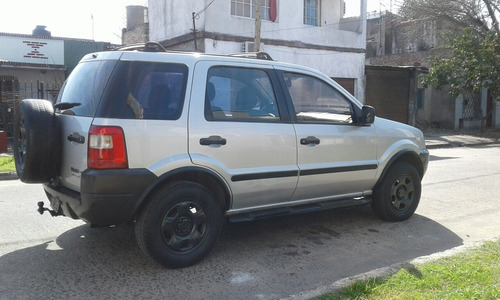 ford ecosport 1.6 xl plus 2005