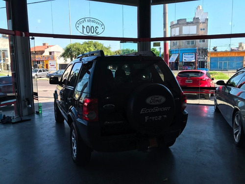 ford ecosport 1.6 xl plus 2011 financio/permuto