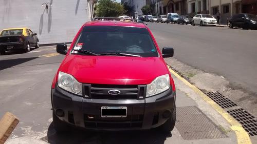 ford ecosport 1.6 xl plus 2abg