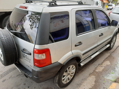 ford ecosport 1.6 xl plus gnc 2005