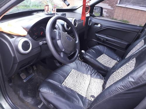 ford ecosport 1.6 xl plus mp3 4x2 2009