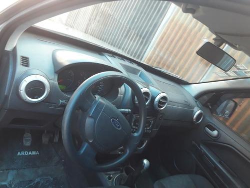 ford ecosport 1.6 xl plus mp3 4x2 2010 (aty automotores)