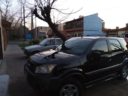 ford ecosport 1.6 xl plus mp3 4x2