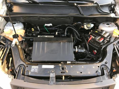 ford ecosport 1.6 xl plus nafta 4x2