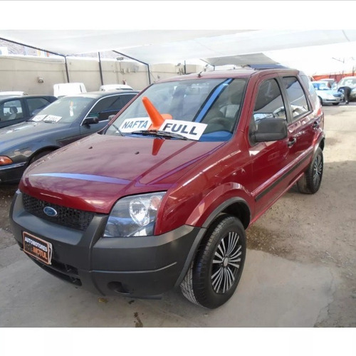 ford ecosport 1.6 xls 2003 financiamos!!