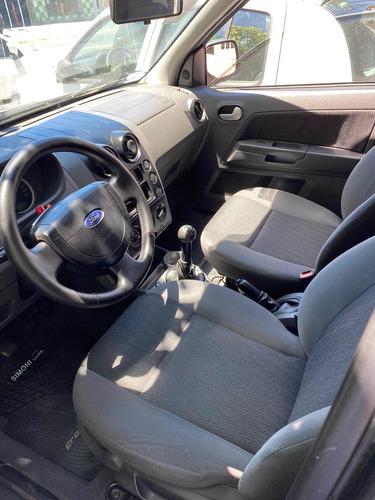 ford ecosport 1.6 xls 2005