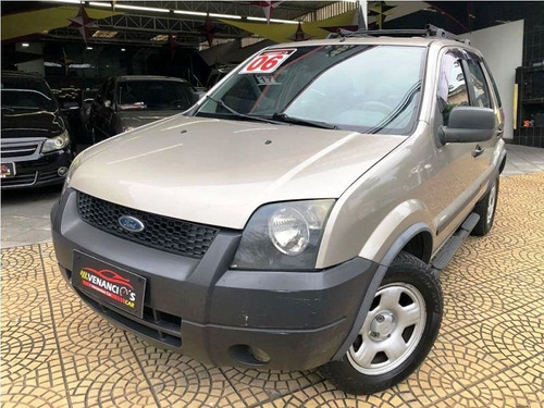 ford ecosport 1.6 xls 8v flex 4p manual - venancioscar