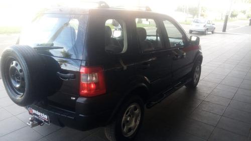 ford ecosport 1.6 xls 8v gasolina 4p manual