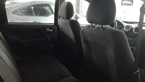 ford ecosport 1.6 xls
