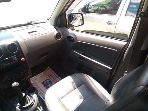 ford ecosport 1.6 xls flex 5p 2006