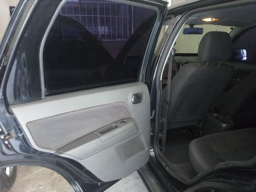 ford ecosport 1.6 xls flex 5p 2007