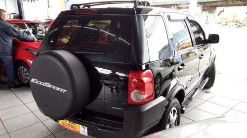ford ecosport 1.6 xls flex 5p 2008