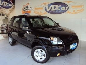 ford ecosport 1.6 xls flex 5p