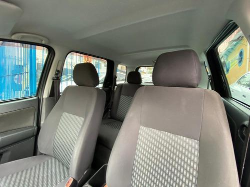 ford ecosport 1.6 xls flex!!! completa!!!