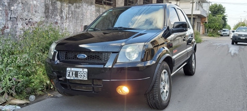 ford ecosport 1.6 xls free style 2006