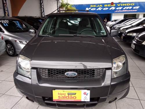ford ecosport 1.6 xls freestyle flex 5p 2006