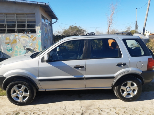 ford ecosport 1.6 xls mp3 4x2 2008