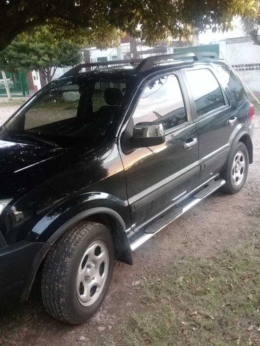 ford ecosport 1.6 xls mp3 4x2 2010