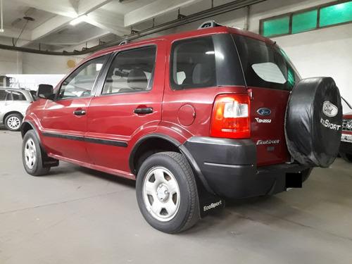 ford ecosport 1.6 xls - mp3