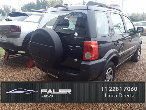 ford ecosport 1.6 xls plus 2012 nueva financiación permutas