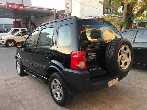 ford ecosport 1.6 xls plus 4x2 2010 automania