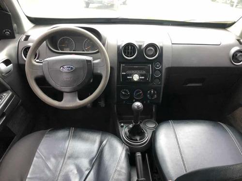 ford ecosport 1.6 xlt 2007 oportunidad!!!!
