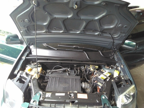 ford ecosport 1.6 xlt 5p 2004