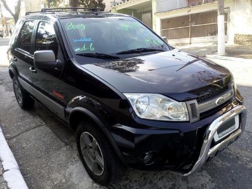 ford ecosport 1.6 xlt 8v 2009